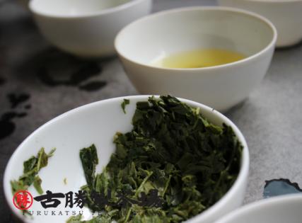 宇治茶煎茶